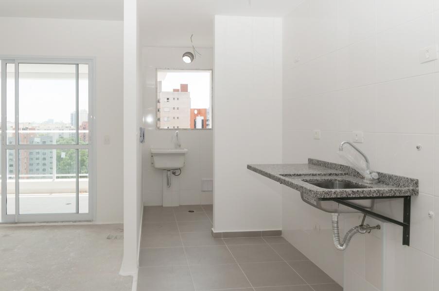 Cozinha sala apartamento 51