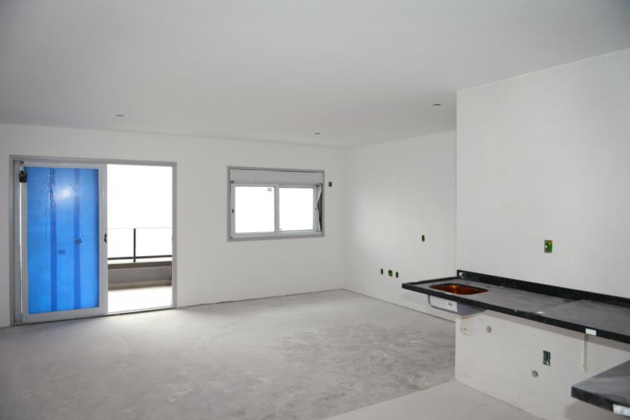 Sala-cozinha ap 225 A