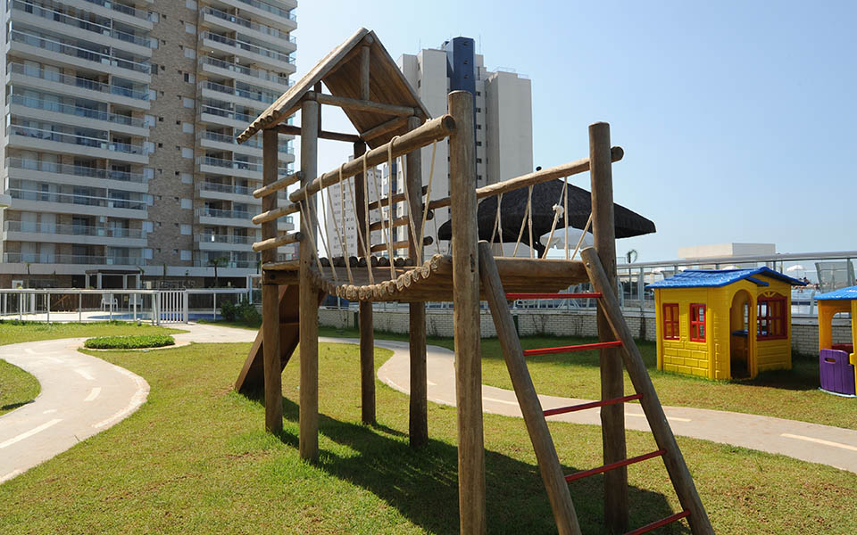 Playground - Costa do Sol - Tecnisa