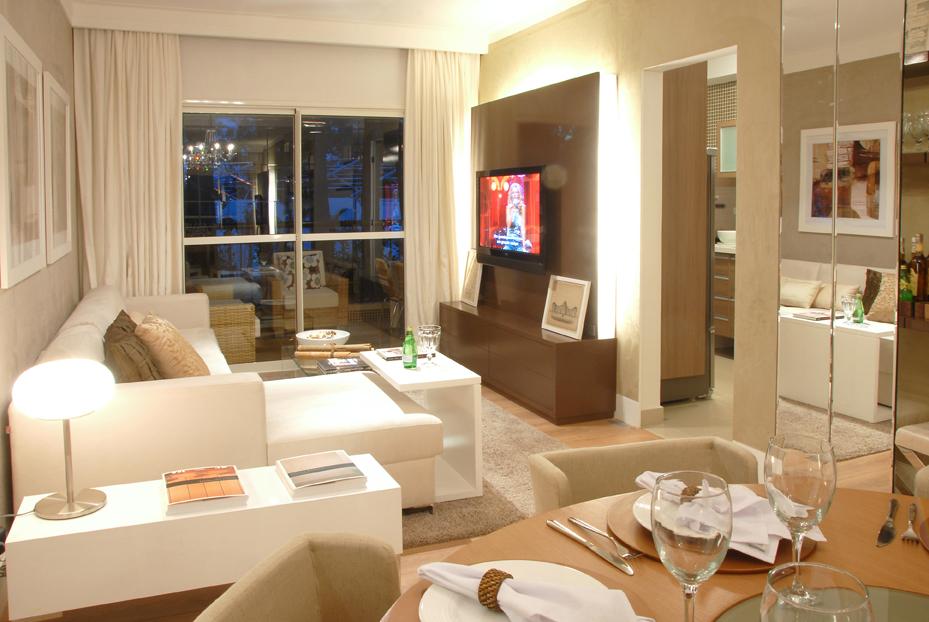 115 m² Living