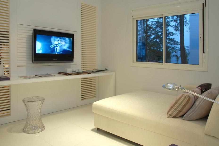 76 m² Sala de TV