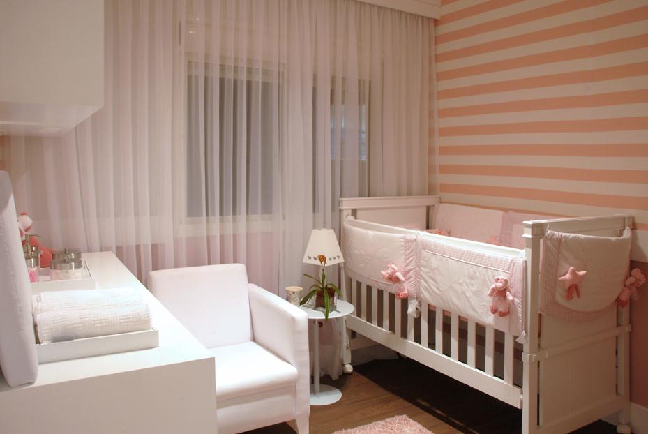 94 m² Quarto bebê