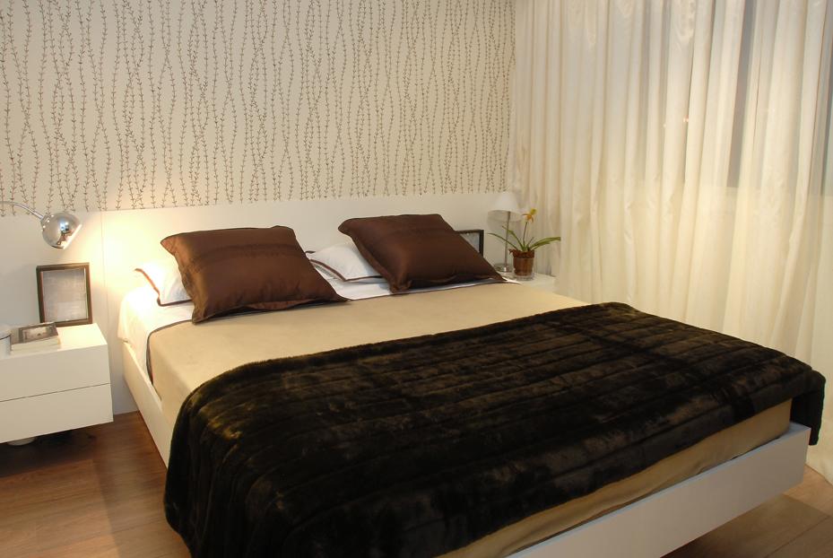 94 m² Suíte casal