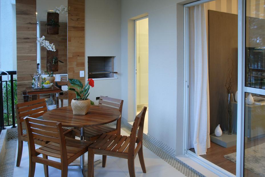 94 m² Terraço