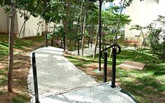 Bosque - Alto da Mata - Tecnisa