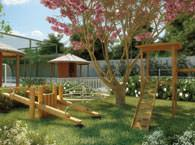 Playground - Vila Nova Horizonte - Tecnisa