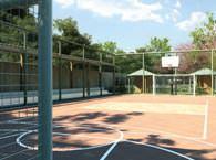 Quadra poliesportiva - Vila Nova Horizonte - Tecnisa
