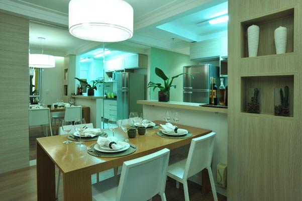 78m² - Sala de Jantar