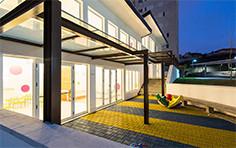 Salão de festas infantil - Flex Osasco - Tecnisa