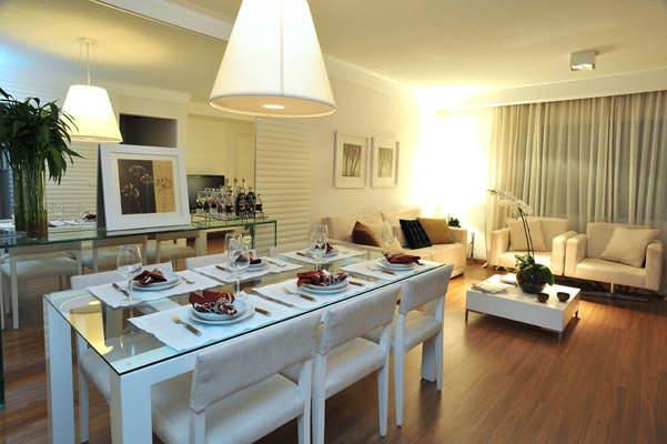 casa 82m² living