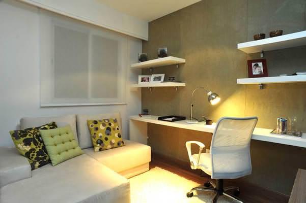 casa 82m² 3º dormitorio