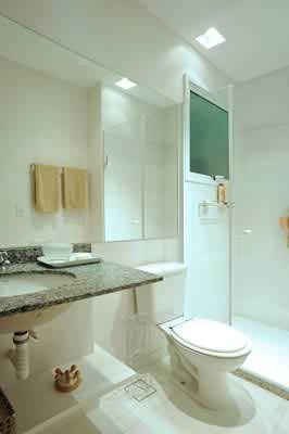 casa 82m² banheiro suite