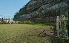 Campo de futebol - Acqua Play - Tecnisa