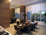 Modelo de Sala de reunião - New Worker Tower - Jardim Aquarius - Tecnisa