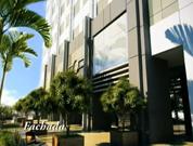 Salas Comerciais em São José dos Campos com 33 a 774m² - New Worker Tower - Jardim Aquarius - Tecnisa