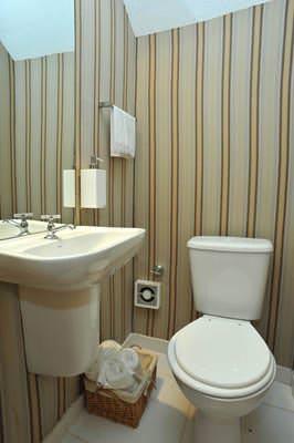 casa 82m² lavabo