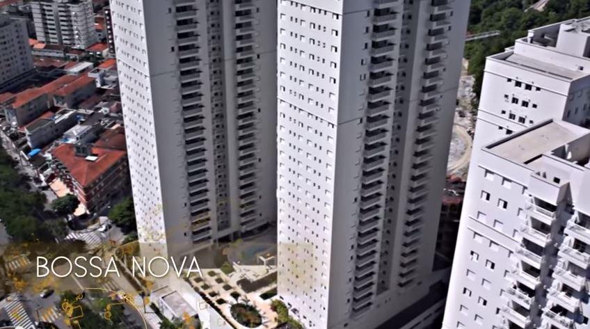 Bossa Nova - Santos | Pronto para morar - Bossa Nova - Tecnisa