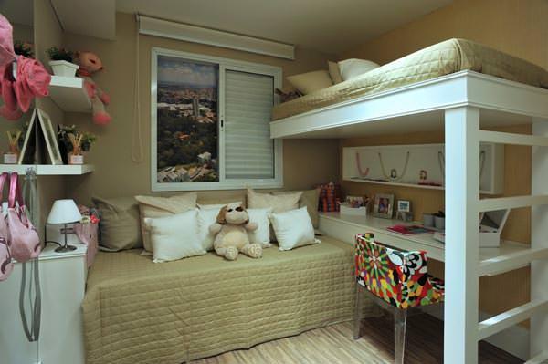 apto 67m² - 2º dormitório