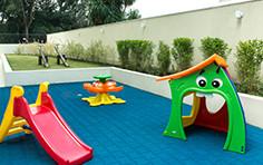 Playground - Flex Manoel da Nóbrega - Tecnisa