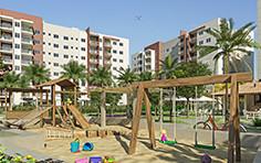 Playground - Acqua - Tecnisa