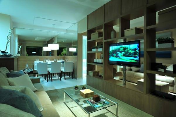68 m² - Sala