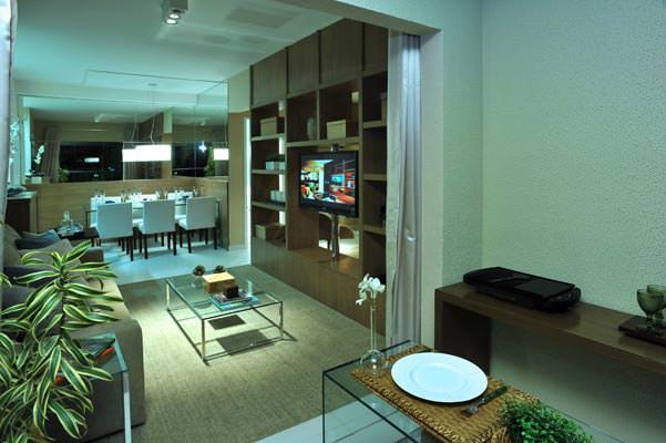 68 m² - Terraço