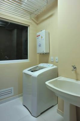 68 m² - Área de Serviço