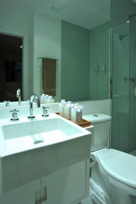 68 m² - Banheiro