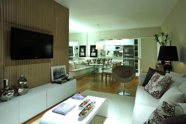 87 m² - Sala