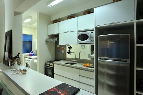 87 m² - Cozinha
