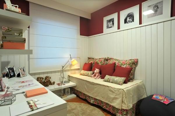 87 m² - Dormitório