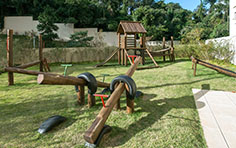 Playground - Reserva do Alto - Tecnisa