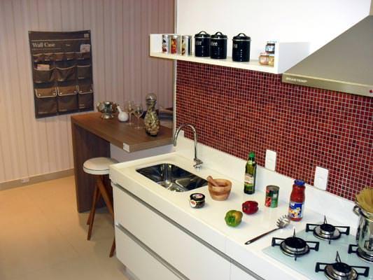73m² - Cozinha