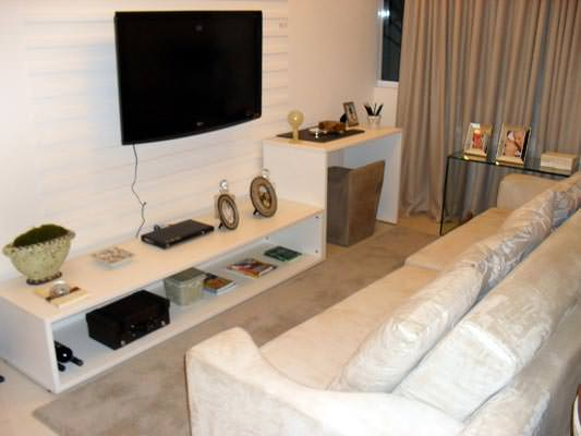 91m² - Home Theater