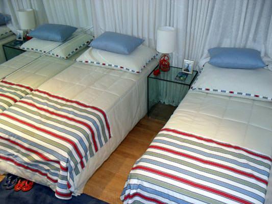 91m² - 2º Dormitório