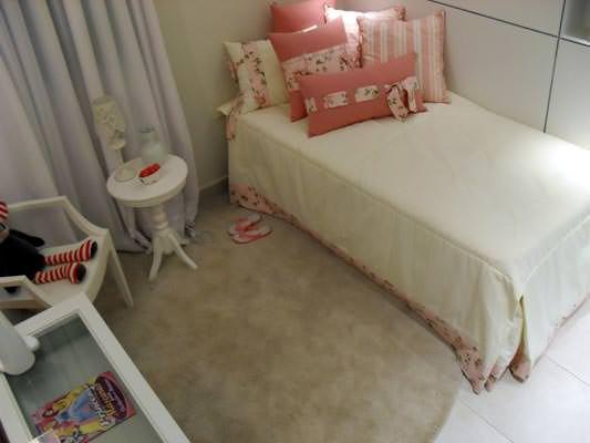 96m² - 3º Dormitório