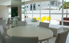Salão de festas adulto - Art Life Design - Tecnisa
