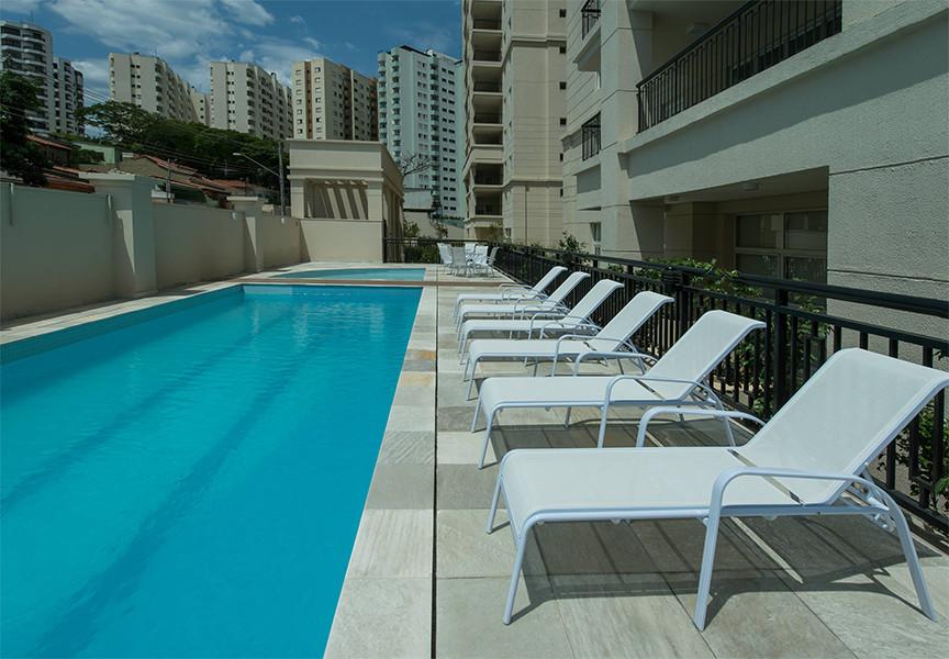 Sólon Vila Rosália em Vila Rosália, Guarulhos