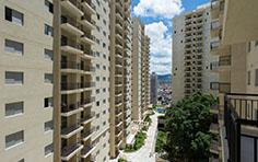 Fachada - Flex Guarulhos - Tecnisa