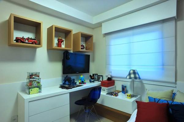 70m² - 2º dormitório