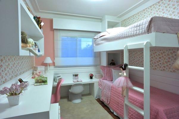 96m² - 2º dormitório