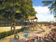 Playground - Flex Carapicuíba 4 - Tecnisa