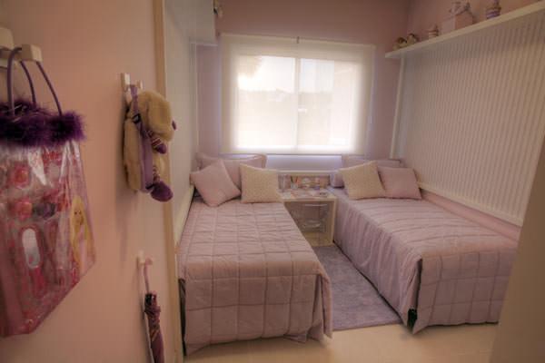 70,82m² - Segundo-dormitório