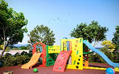 Playground - Flex Tapajós - Tecnisa