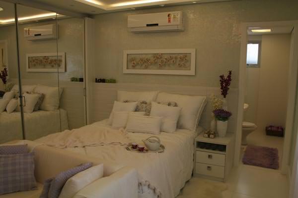 32,75m² Dormitório