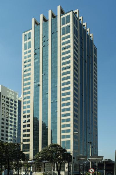 New Worker Tower - Alphaville em Alphaville, Barueri