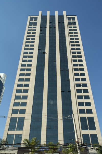 New Worker Tower - Alphaville em Alphaville, Barueri