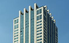 Fachada - New Worker Tower - Alphaville - Tecnisa