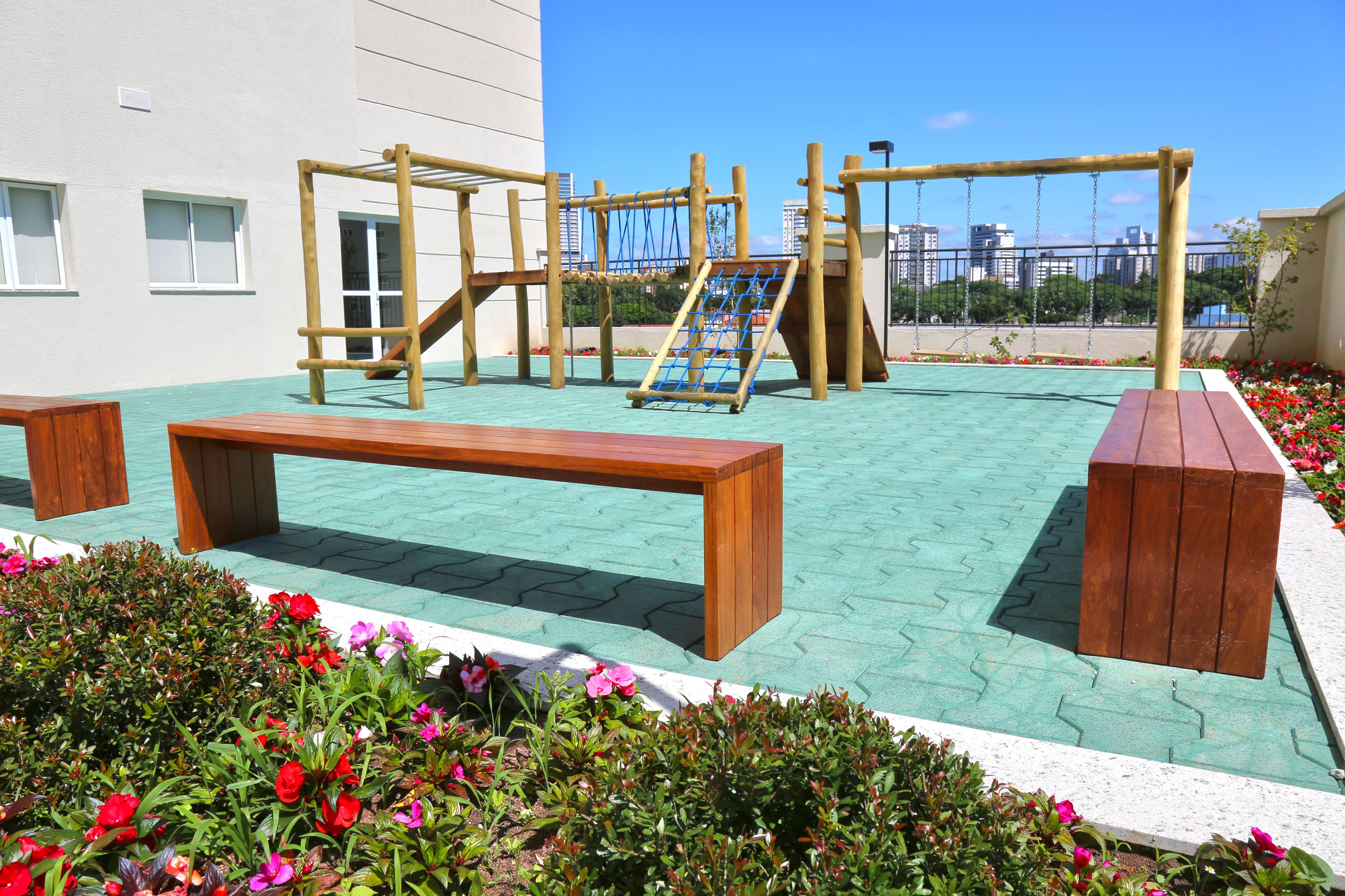 Playground - HUB - Home - Tecnisa