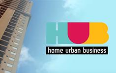 HUB Tecnisa, conheça as áreas comuns - HUB - Home - Tecnisa